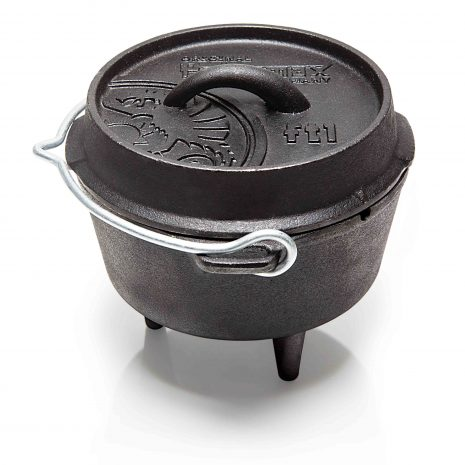 Petromax ft1 Dutch Oven met pootjes