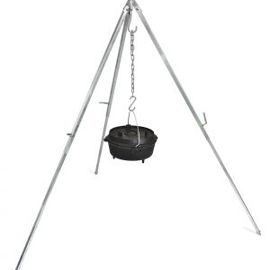 Petromax Cooking Tripod dutch oven (d1)
